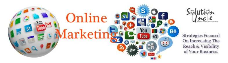 Why we need online marketing to grow our business