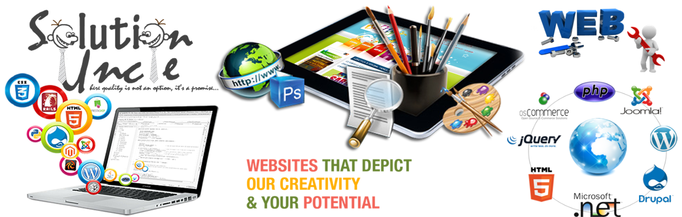 website design devlopment