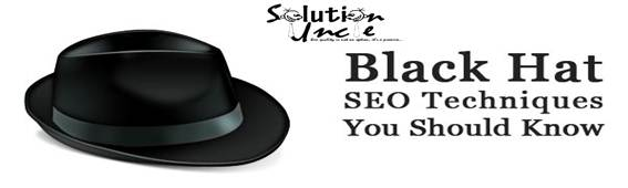 6 Black Hat Techniques That Are Killing Your SEO