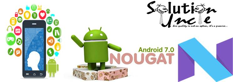 android Nought